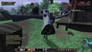 Let's Play: Vanguard: Saga of Heroes Emulator