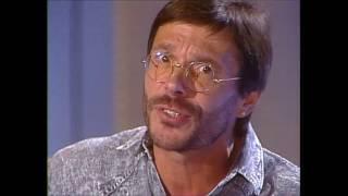 Reinhard Mey -  Die Mauern meiner Zeit -  Live 1988