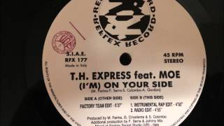 T.H. Express - (I