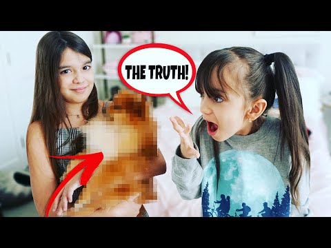 WE GOT MARCH POM From Familia Diamond? - THE TRUTH!   Emily and Evelyn
