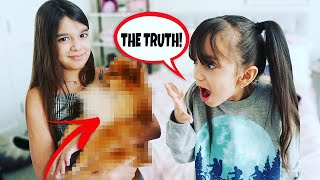 WE GOT MARCH POM From Familia Diamond? - THE TRUTH! | Emily and Evelyn