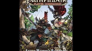 """Download"" Pathfinder Player Companion: Armor Master"