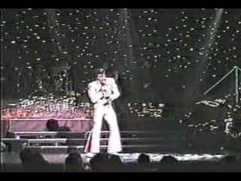 Best Elvis Impersonator Ever Elvis Presley -...