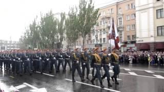 9 мая 2015  Донецк