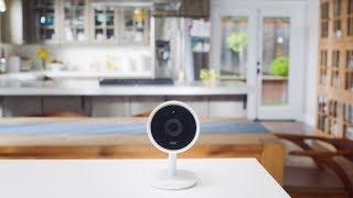 Meet Google Nest Cam IQ Indoor