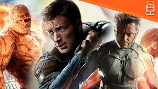 Marvel & FOX to Announce Fantastic Four in the MCU Theory & Evidence