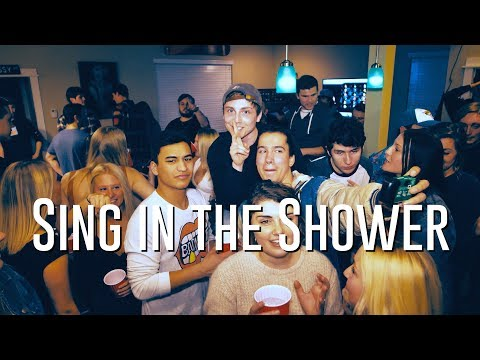 Zak James - Sing in the Shower (Music Video)