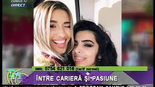 TOATE MINTILE SUS 12 NOIEMBRIE INTRE CARIERA SI PASIUNE