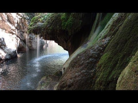 Traseu in Muntii Aninei: Cascada Bigar - Izbucul Bigar - pestera