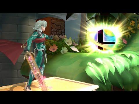 Super Smash Bros. for Wii U - Bad Final Smash Montage