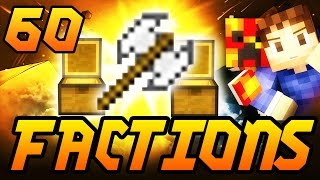 "Minecraft Factions ""LUCKIEST EPISODE YET!!"" Episode 60 Factions w/ Preston and Woofless!"