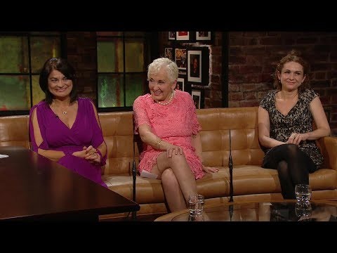 """""""There has never been a silence among women..."""" 