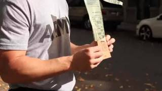 How to Eat an MRE | Boot Camp