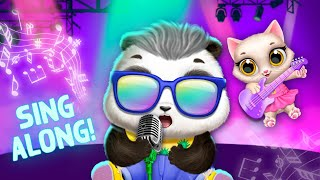 TutoTOONS Kids Songs - My Animal Hair Salon | Sing Along \u0026 Dance Music for Children \u0026 Family