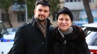 Свадьба в Дагестане. ЗАУР И ЭЛЬМИРА клип