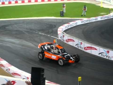 Filipe Albuquerque winner of ROC 2010
