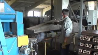 Завод по производству брикетов в с. Яриновка, Ровно(, 2012-11-02T07:15:33.000Z)