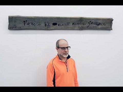 Лекция «Современное искусство: пытка прекрасным» | Дмитрий Гутов