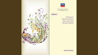 Kodály: Háry János Suite - Prelude; The Fairy Tale Begins
