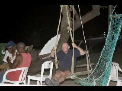 Toern 2008 Karibik Fotos