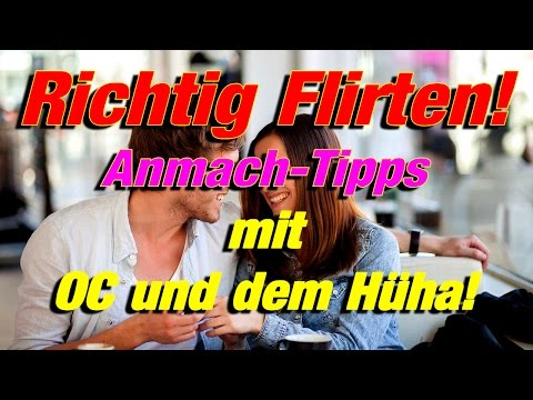 Richtig Flirten: Wie du Bedürftigkeit mit Frauen ablegst von YouTube · Dauer:  7 Minuten 33 Sekunden