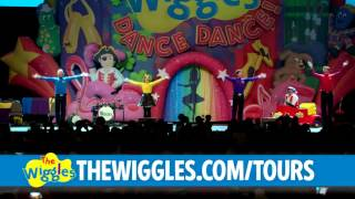 The Wiggles Wiggly Christmas Big Show! - Australian Tour 2017