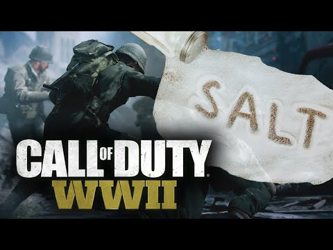Piet ist salty 🎮 Call of Duty: WWII #9