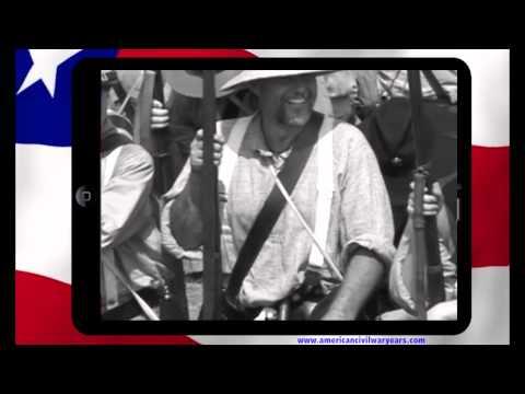 American Civil War Years Web Series: General  George Armstrong Custer