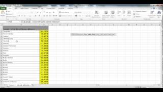 Excel Dersleri - Düşeyara Fonksiyonu