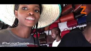 Exploring tradition and enjoying Culture, The Local Tourists went o...