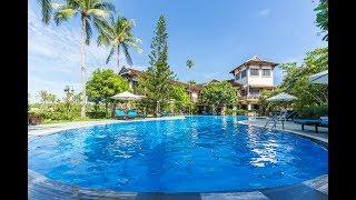 Hoi An Riverside Resort & Spa Vietnam