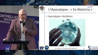Le mythe de la singularité : faut-il craindre l'intelligence artificielle ? - Jean-Gabriel Ganascia