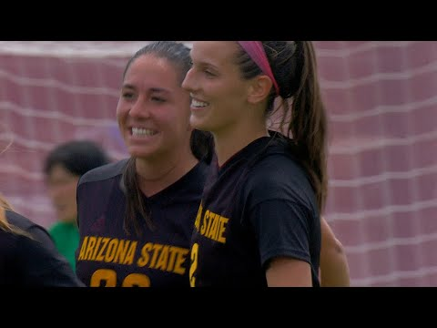 Recap: Arizona State women's soccer downs Beijing Normal in exhibition match