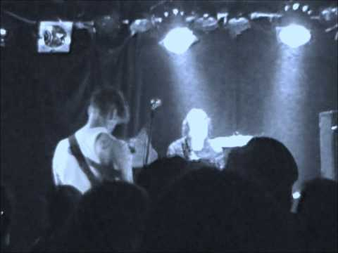 Savage Republic - 1938 (live @ Athens, 17 02 2012)