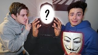 I Finally UNMASKED PROJECT ZORGO! (YOU WON'T BELIEVE THIS!)