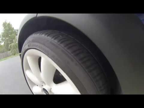 R53 Tire noise