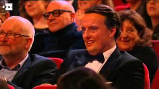Danesa Trine Dyrholm, Oso de Plata a la mejor actriz de la Berlinale