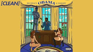 [CLEAN] Blueface - Obama (feat. DaBaby)
