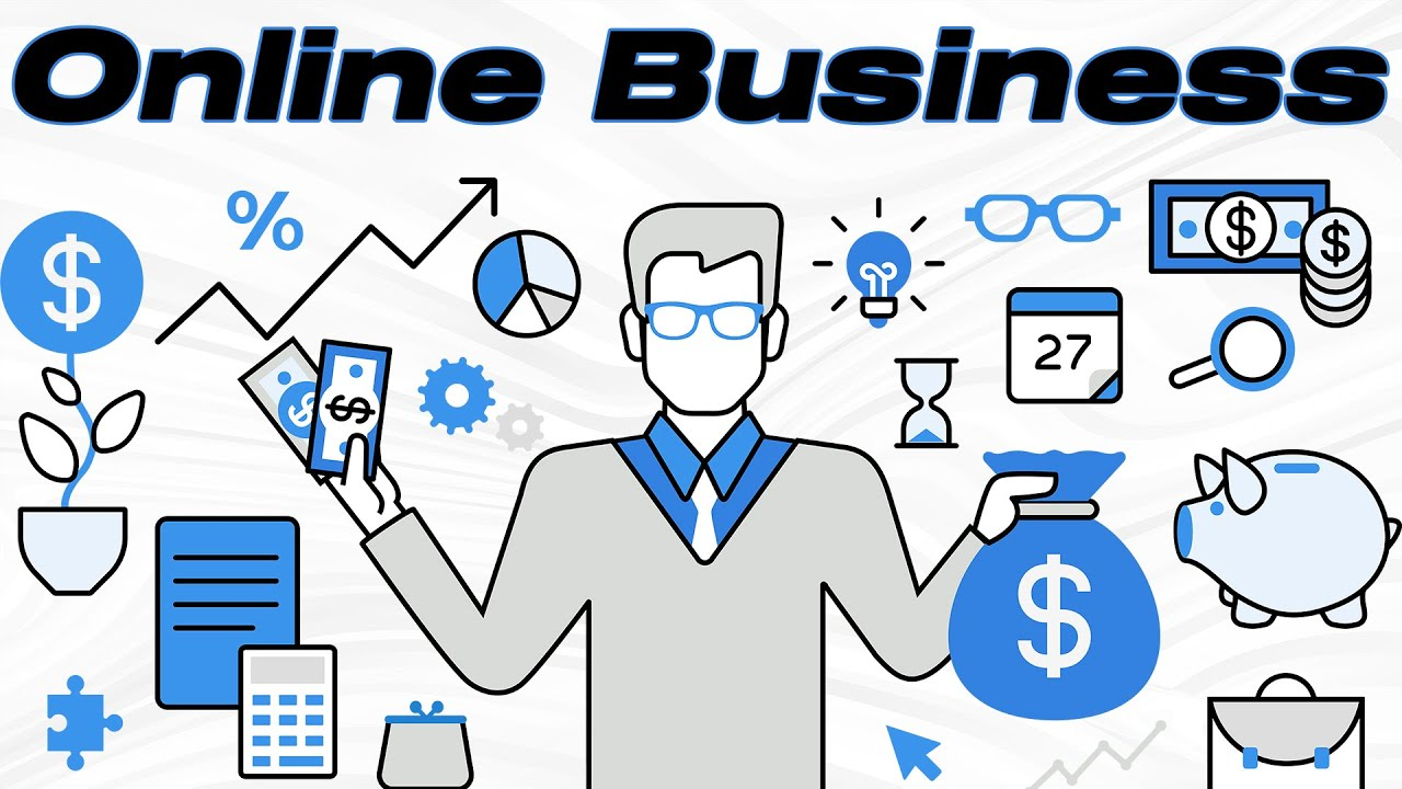 21 Online Business Ideas Anyone Can Get Started