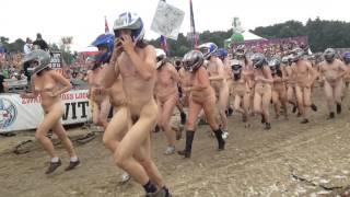 Repeat youtube video Naked Run Zwarte Cross 2013