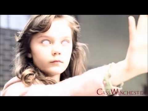 Supernatural  Lilith