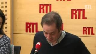 Tanguy Pastureau : Thévenoud et Nabilla à la librairie - RTL - RTL