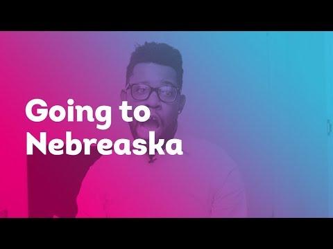Judging AIGA Nebraska's Show