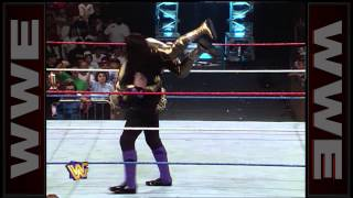 Goldust Vs. The Undertaker - Casket Match: In Your House - Beware Of Dog, May 26, 1996
