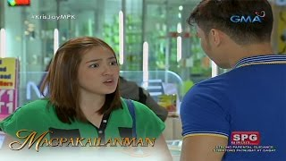 Magpakailanman: The stolen cellphone love story