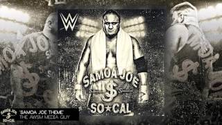 S&M C.C. #22 - Destroyer (Samoa Joe WWE/NXT Theme) [Original Lyrics+Vocals]