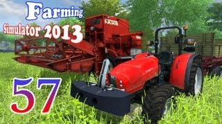 Farming Simulator 2013 ч57 - Мод GPS(Мод GPS для Farming Simulator 2013 это как бальзам на раны ) Так же смотрите мод Courseplay http://www.youtube.com/watch?v=6RPNualYqJQ Купить..., 2013-06-17T07:31:37.000Z)