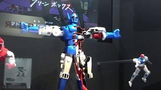 超合金魂 闘士ゴーディアン(GORDIAN) #ゴーディアン #超合金魂.