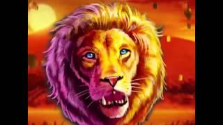 Neverland Casino - Grand Lion (1x1) v2