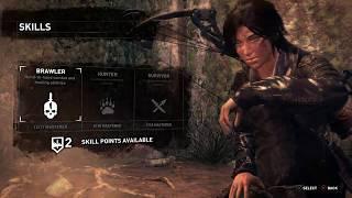 Rise of the Tomb Raider Full Walkthrough Part 8